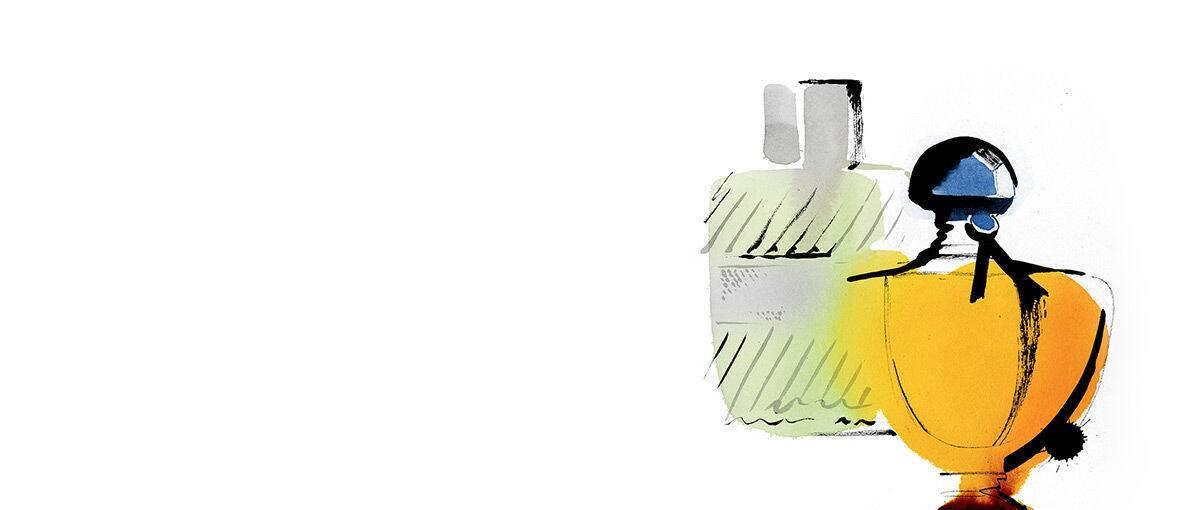Bien connu Parfums & Cosmétiques - Parfums, maquillage et soins haut de gamme  CB59