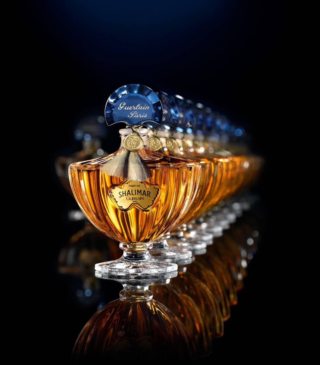 Guerlain, artisan perfumer, makeup - Perfumes & Cosmetics ...