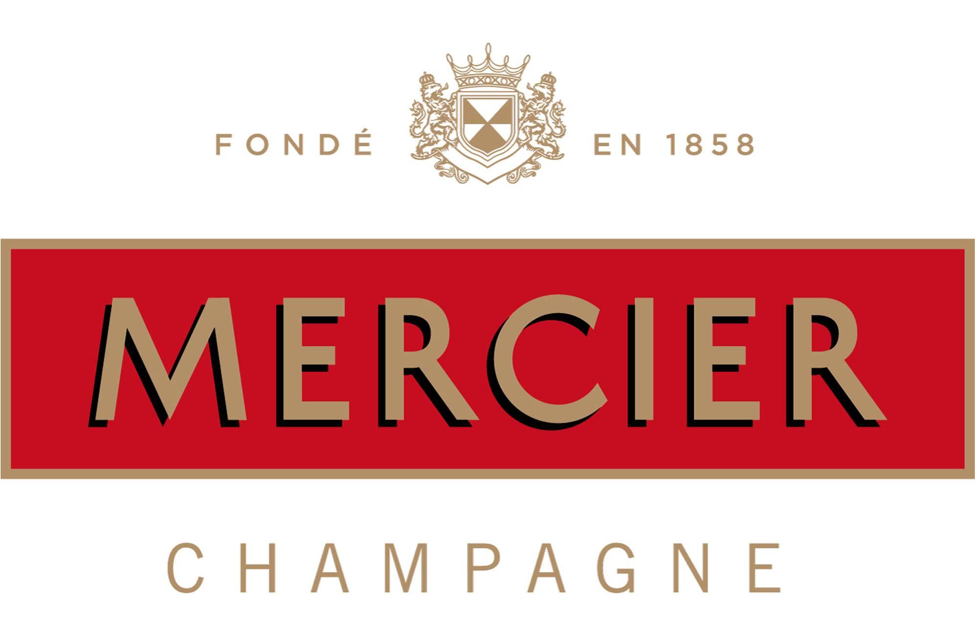 Smuk Mercier, champagne, Champagne traditions - Wines & Spirits - LVMH QO-03