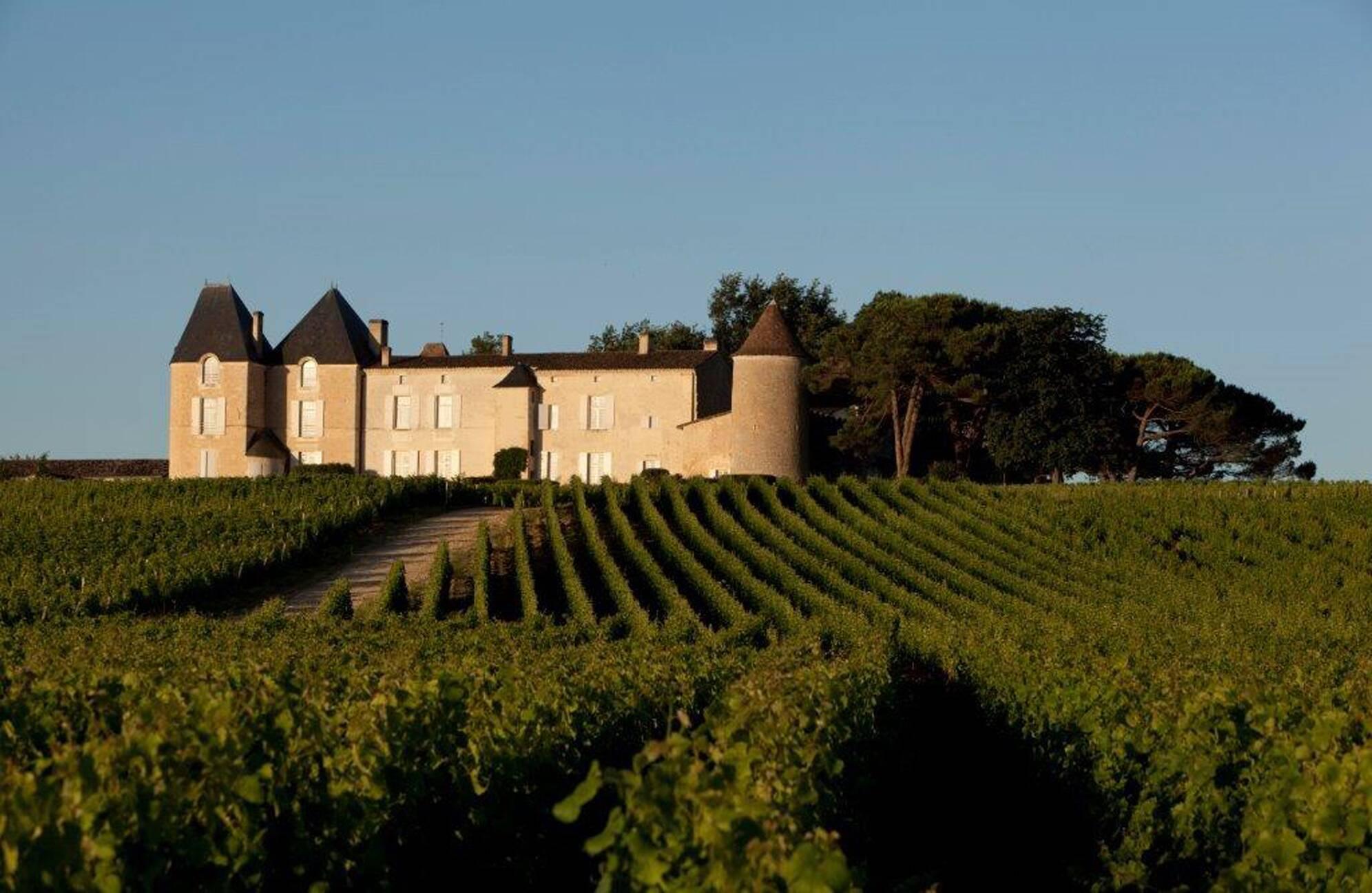 Ch 226 Teau D Yquem Sauternes Premier Cru Wines Amp Spirits