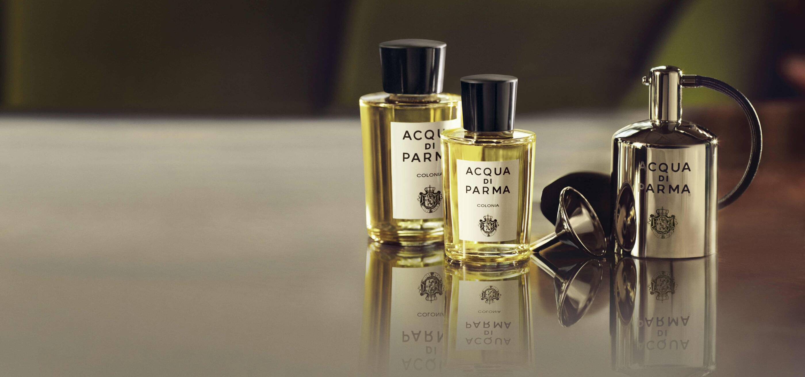 Acqua Di Parma Fragrances Produits De Beaut 233 Parfums
