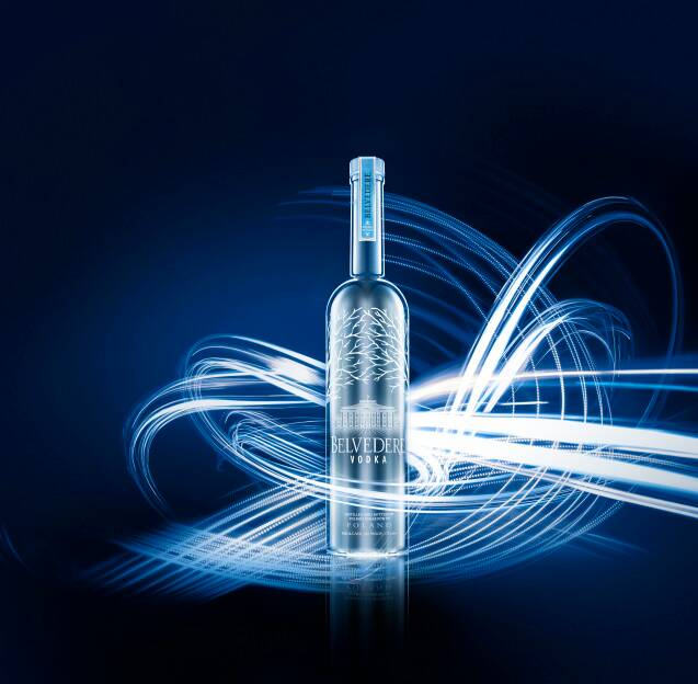 Belvedere Super Premium Vodka Wines Spirits Lvmh