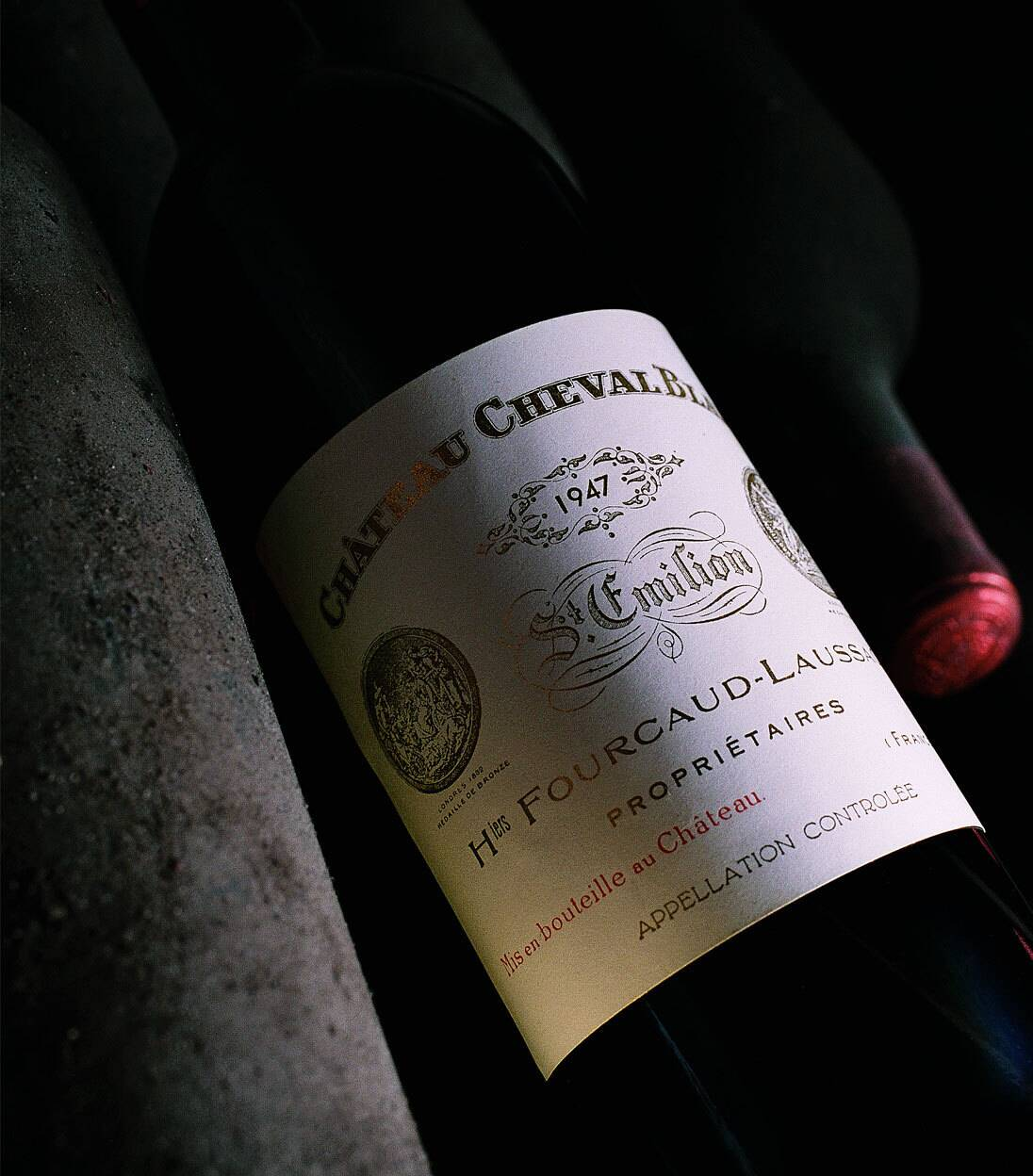 Ch 226 Teau Cheval Blanc Wines Of Bordeaux Wines Amp Spirits
