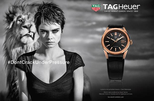 TAG Heuer, watches, chronographs - Watches & Jewelry – LVMH