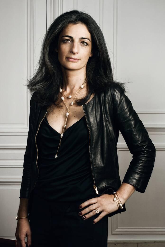 Rachel Marouani, CEO di Fred LVMH