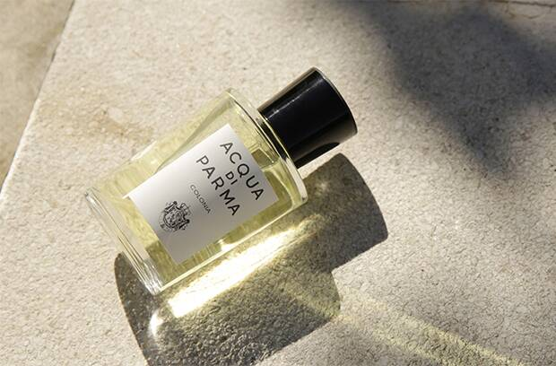 Perfumes & Cosmetics - Fragrances, makeup and luxury