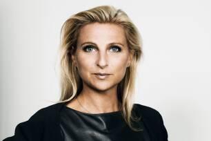 Véronique Courtois Brand General Manager, Parfums Christian Dior