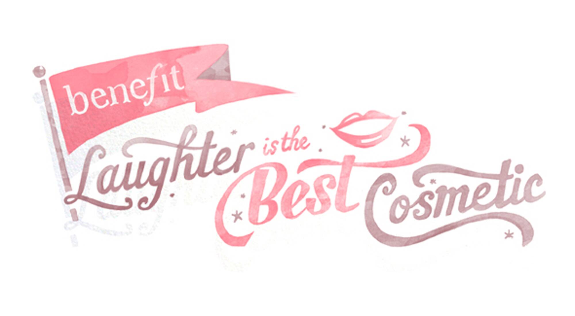 laughter is the best cosmetics lvmh
