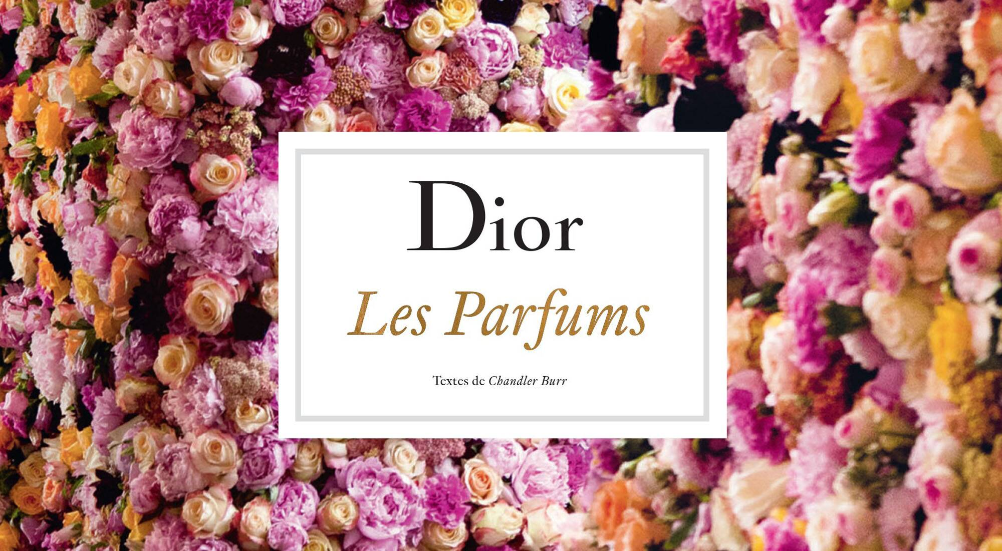 parfums christian dior Parfums christian dior is the perfumery and cosmetics (makeup and skincare) line of the french fashion house, christian dior sa however, the line belongs to the.
