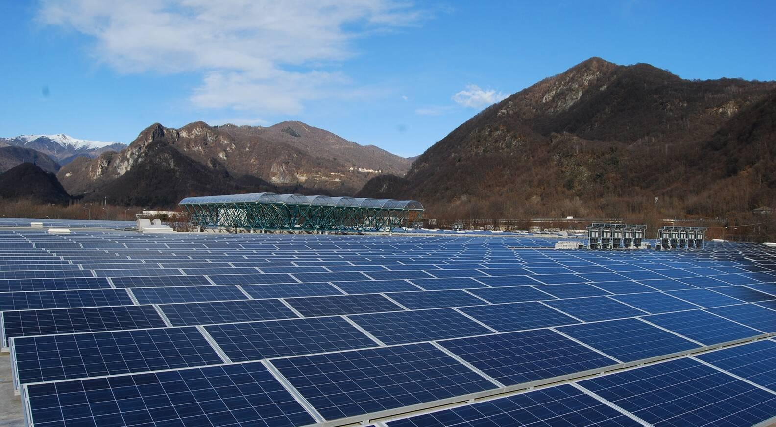 LVMH Houses powered by renewable energies! - LVMH
