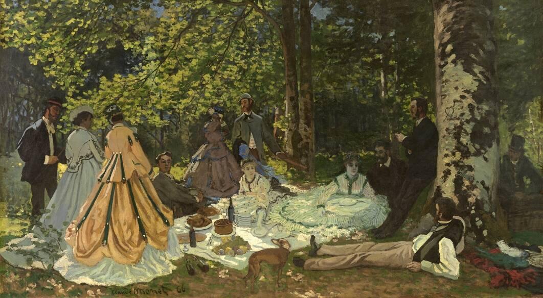 591d3e030c Shchukin Collection at the Fondation Louis Vuitton - LVMH