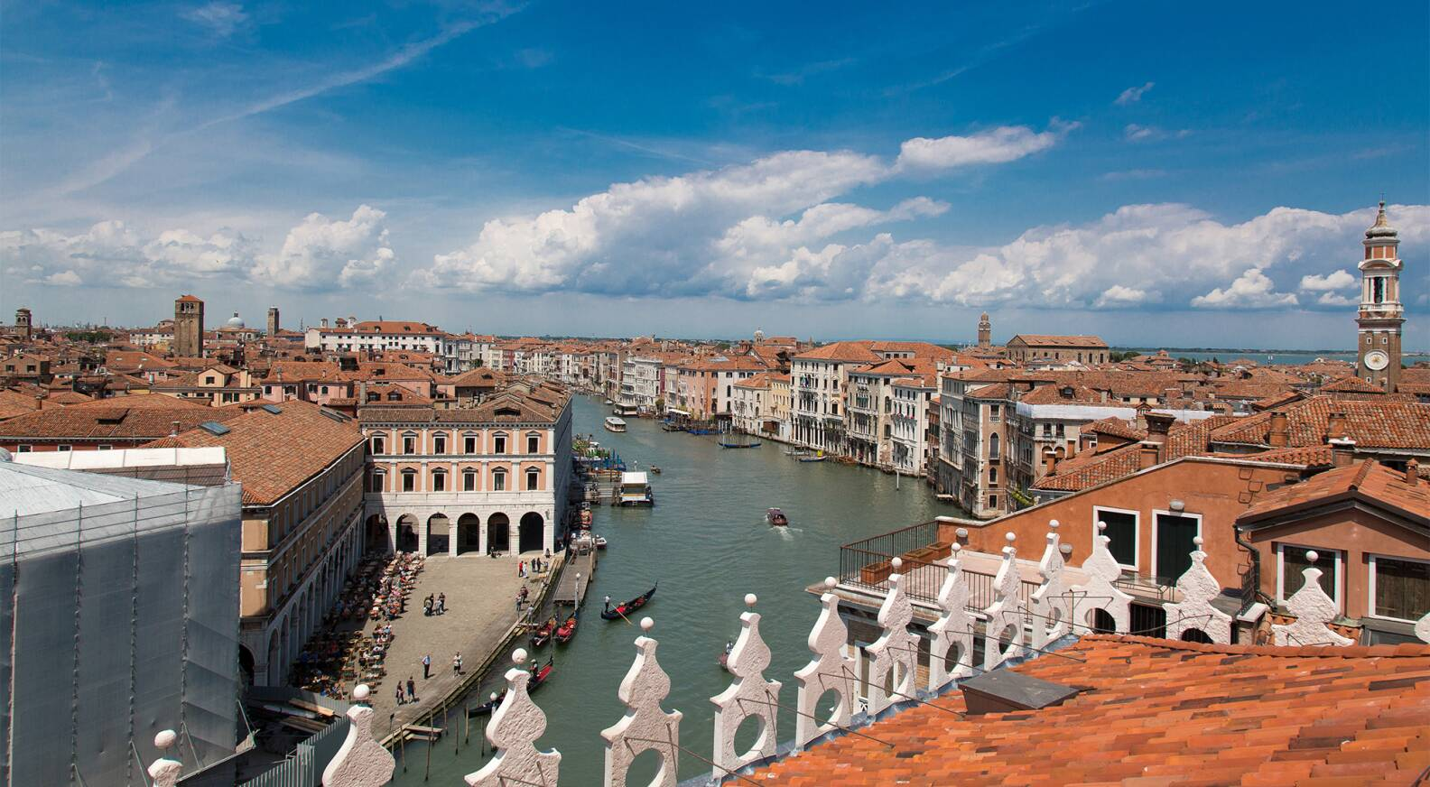 T Fondaco Dei Tedeschi In Venice Dfs Group Opens First