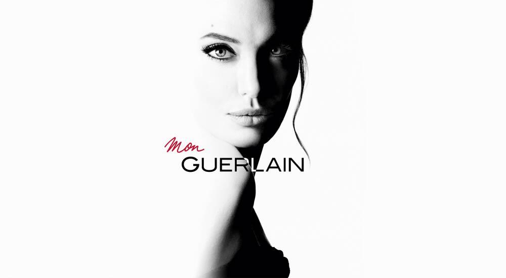 Guerlain Dévoile FémininMon Nouveau Lvmh Parfum Son hBdQCxsrt