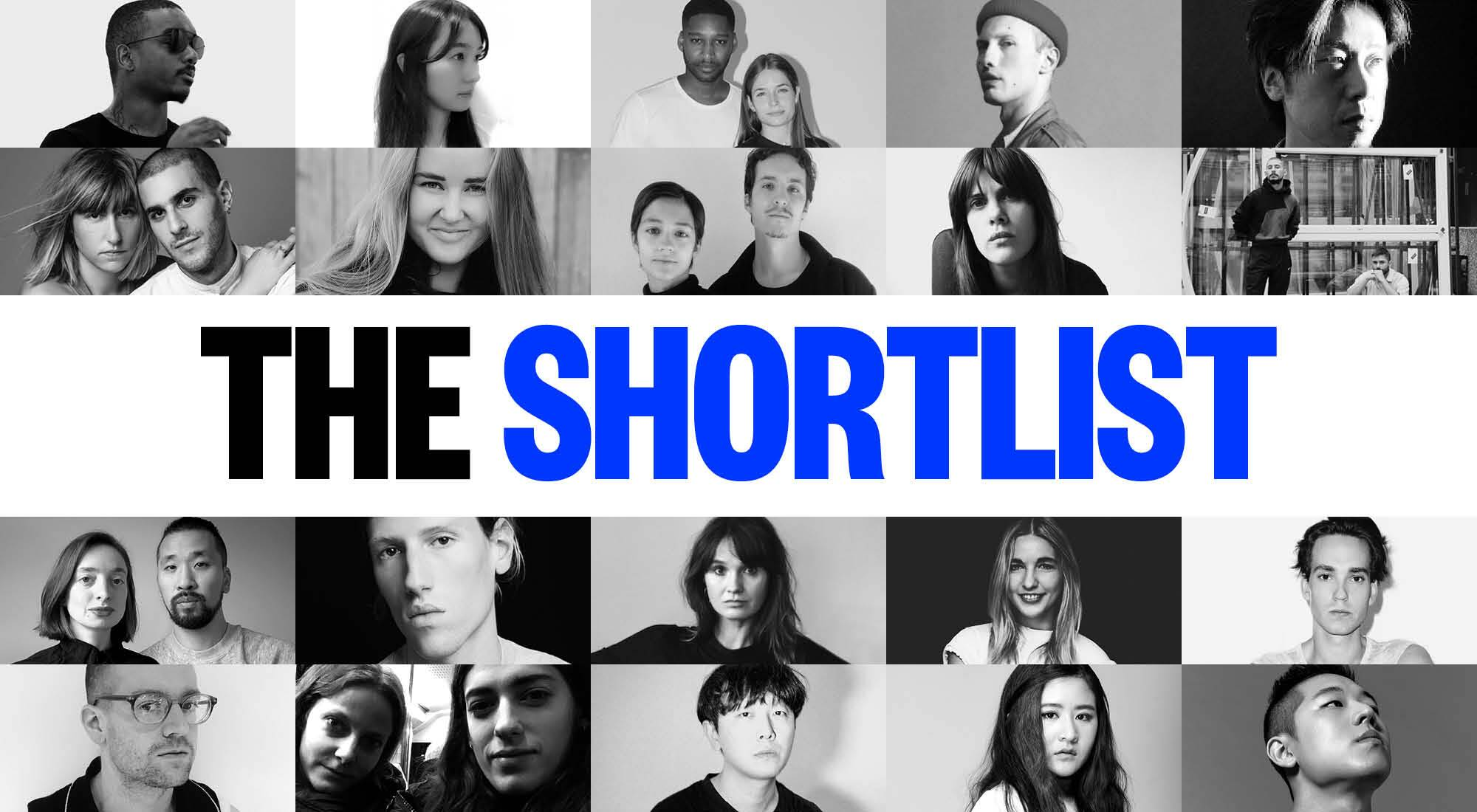 Lvmh Prize 2018 For Young Fashion Designers Lvmh Reveals The List Of The 20 Designers Shortlisted For The Semi Final Lvmh