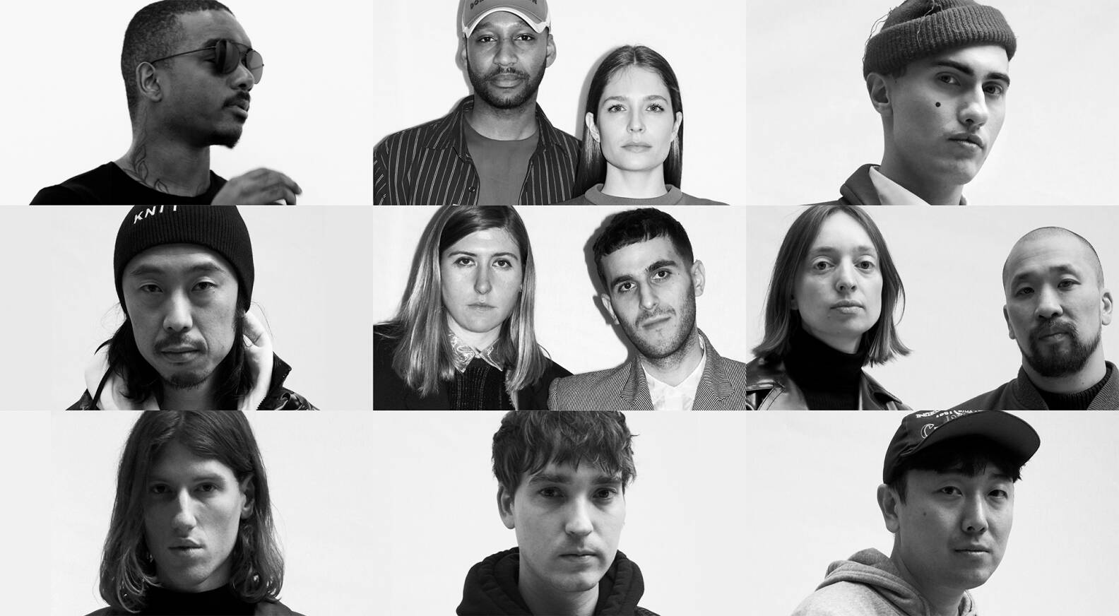 Lvmh Prize For Young Fashion Designers 2018 Lvmh Announces The List Of The 9 Finalists Lvmh
