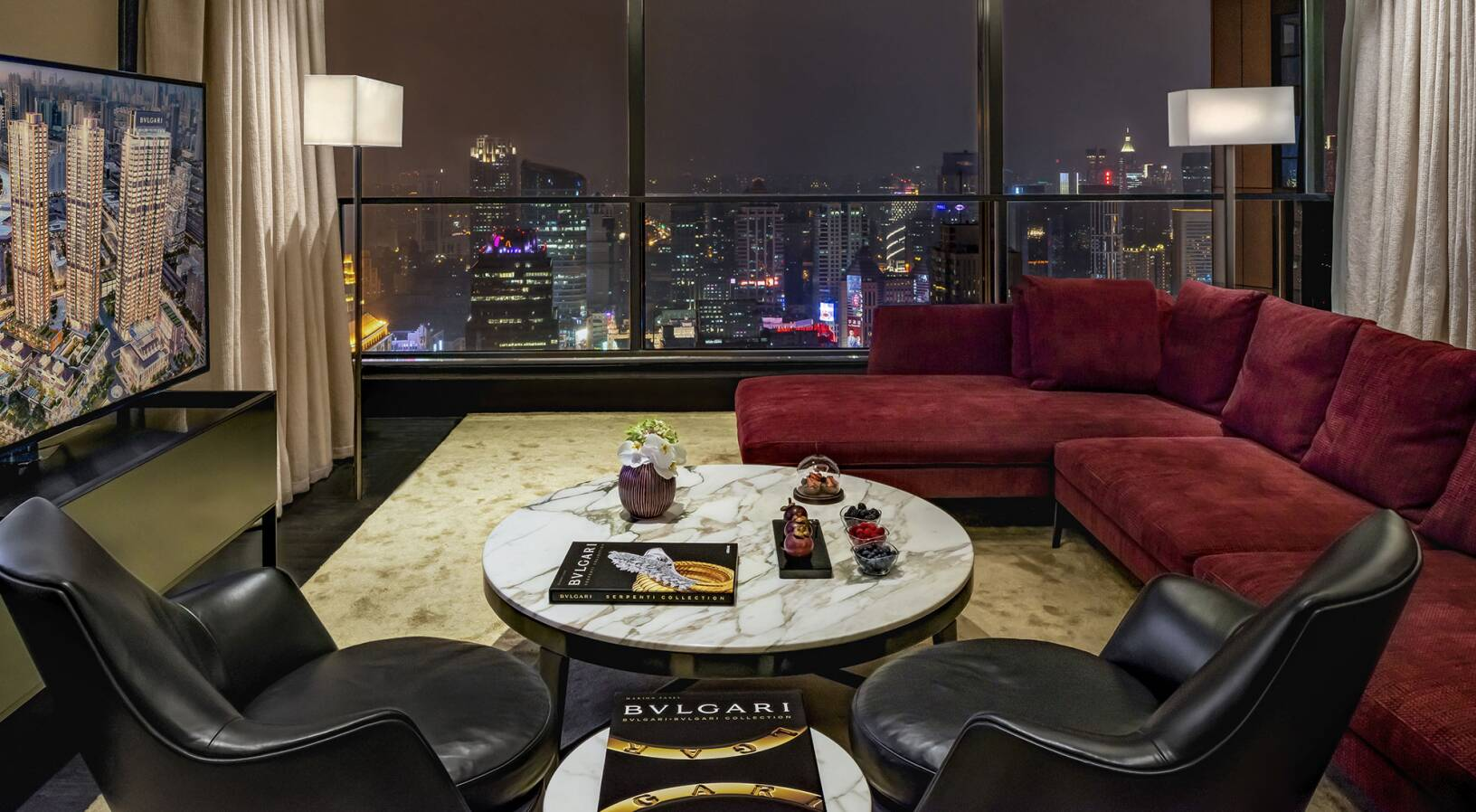 Bulgari luxury hotel collection grows with new property in ...