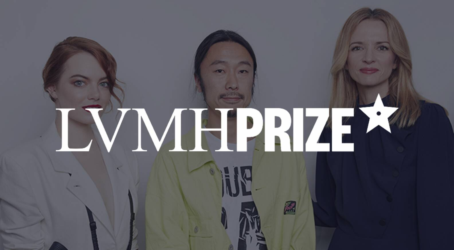 The Lvmh Prize For Young Fashion Designers Initiative Lvmh