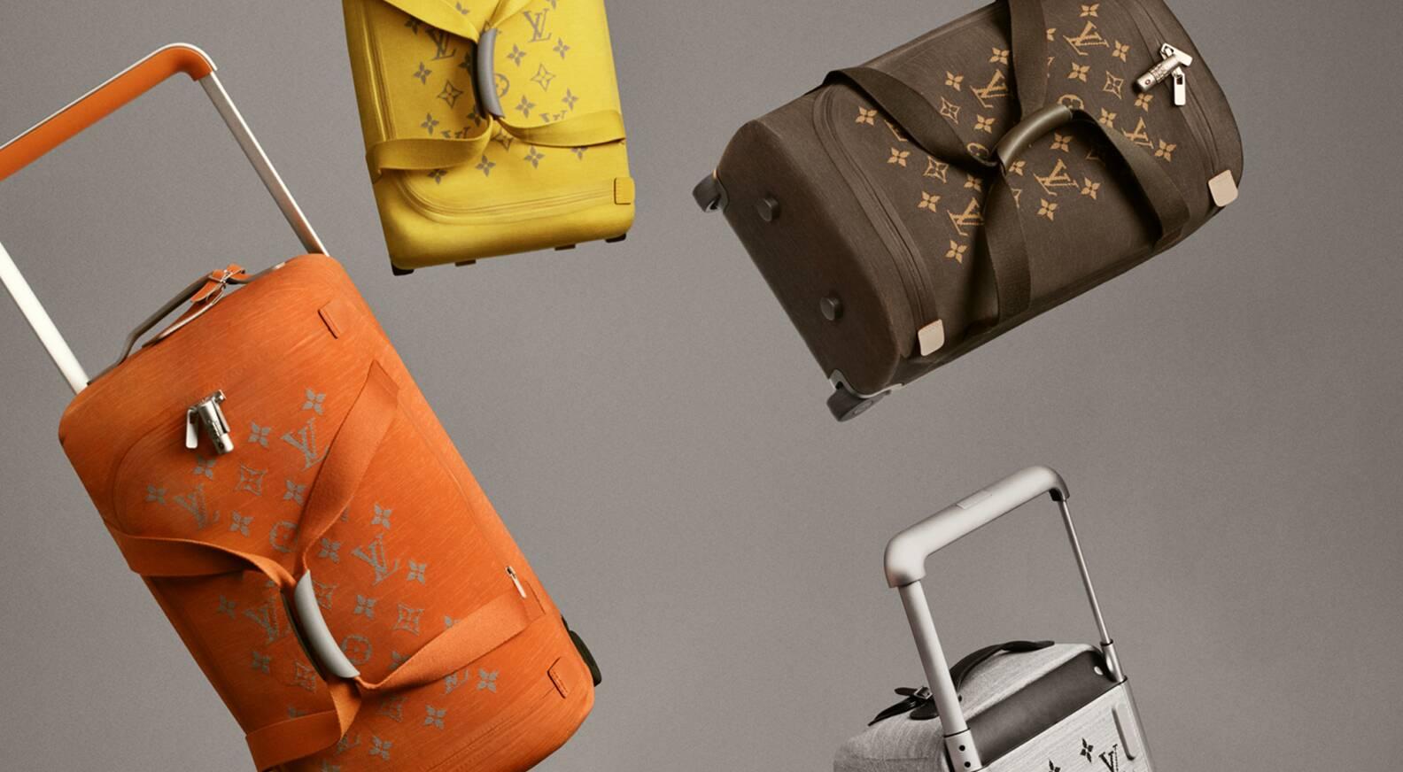 3c6d5510465c Louis Vuitton launches Horizon Soft