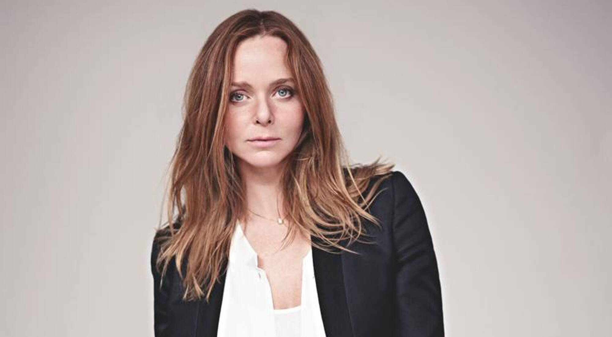Stella McCartney and LVMH announce a new partnership to further develop the Stella  McCartney House - LVMH