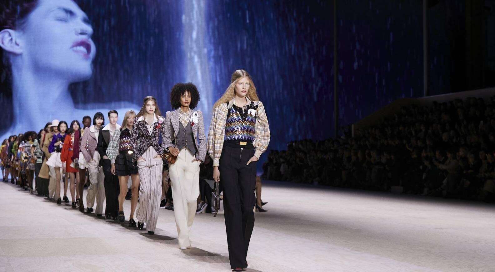 Da Milano a Parigi, le Maison di moda LVMH presentano i look