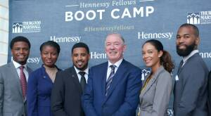 Hennessy Fellows